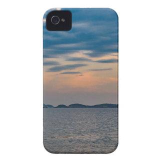 Landscape Scene from Ipanema Beach Rio de Janeiro iPhone 4 Case-Mate Cases