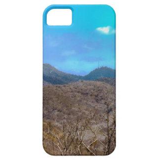 Landscape Scene Machalilla National Park Ecuador iPhone 5 Cases