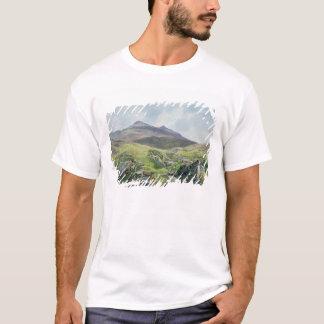 Landscape, Snowdon T-Shirt