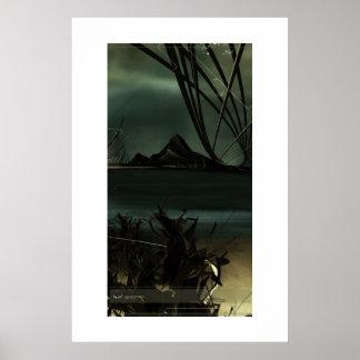 Landscape (Third part) Poster
