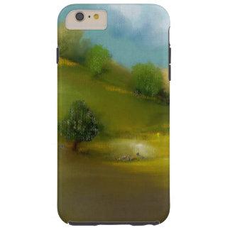 landscape tough iPhone 6 plus case