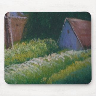 Landscape views mouse pad