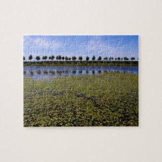 Landscape Waterscape Jigsaw Puzzle