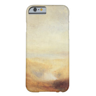 Landscape With Distant River Bay by Joseph Turner Barely There iPhone 6 Case