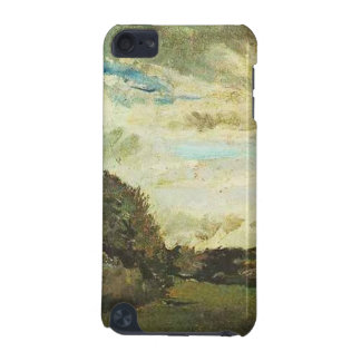 Landscape with dunes by Vincent van Gogh iPod Touch 5G Cover