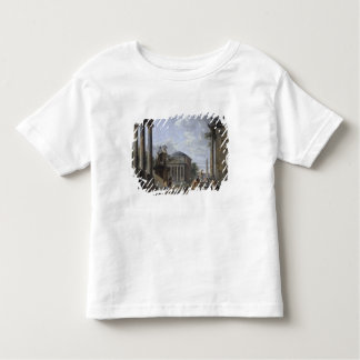 Landscape with Roman Ruins Toddler T-Shirt