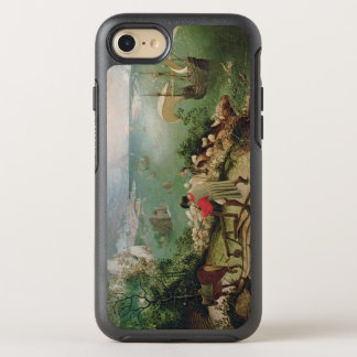 Landscape with the Fall of Icarus, c.1555 OtterBox Symmetry iPhone 7 Case