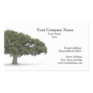 Landscaper Business Card