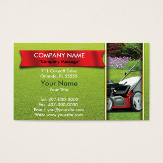 Landscaping Lawn Mower Lawn Care