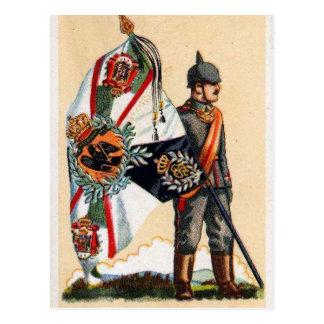Landwehr Postcard