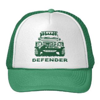 Landy Land rover Defender Hikingduck Cap
