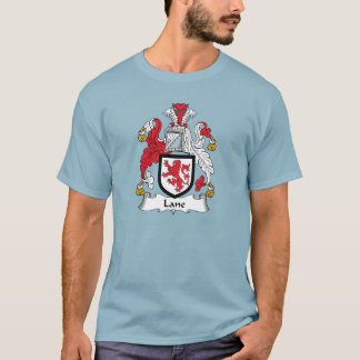 Lane Family Crest T-Shirt