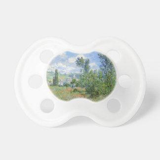 Lane in the Poppy Fields - Claude Monet Dummy