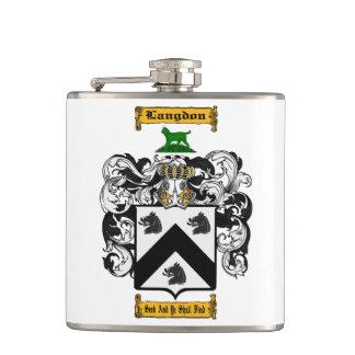 Langdon Flasks