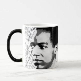 Langston Hughes Magic Mug