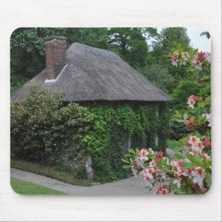 Lanhydrock Cottage Mousepad