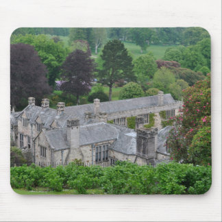 Lanhydrock Country House Mousepad