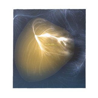 Laniakea - Our Local Supercluster Notepad