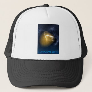 Laniakea - Our Local Supercluster Trucker Hat