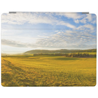 Lanscape at the Brevine, Neuchatel, Switzerland iPad Cover