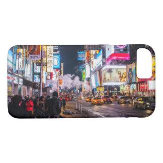 Lansden NYC Glossy Phone Case