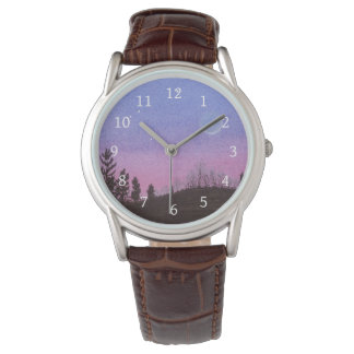 Lansing Moon and Stars Watch