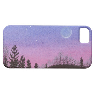 Lansing Moon & Stars Barely There iPhone 5 Case