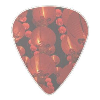 Lantern Acetal Guitar Pick