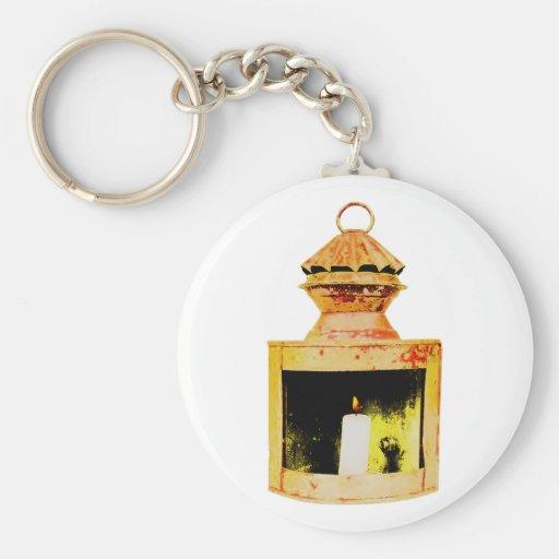 Lantern lantern key chains