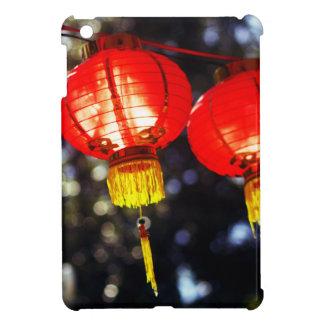 Lanterns Cover For The iPad Mini