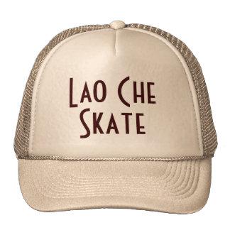 Lao Che Skate Mesh Hat