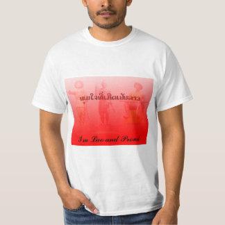 Lao New Year T-Shirt