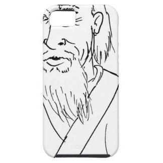 Lao Tzu iPhone 5 Case