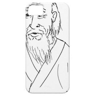 Lao Tzu iPhone 5 Cases