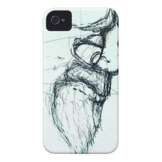 Lao-tzu';s Cats Cradle iPhone 4 Cases