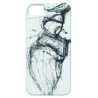 Lao-tzu';s Cats Cradle iPhone 5 Cases