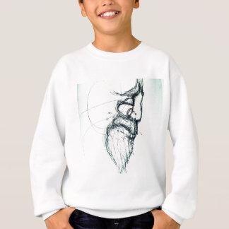 Lao-tzu';s Cats Cradle Sweatshirt
