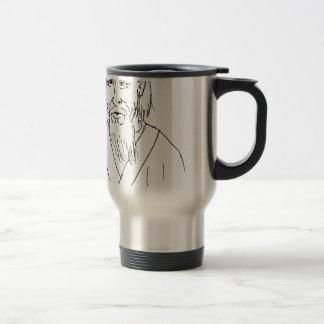 Lao Tzu Travel Mug