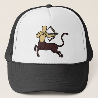 laobc-Sagittarius-centaur Trucker Hat