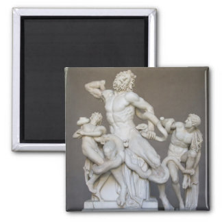 Laocoon and Sons Refrigerator Magnets
