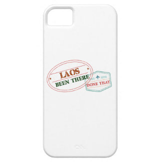 Laos Been There Done That Case For The iPhone 5