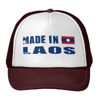 LAOS CAP