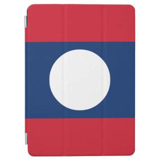 Laos Flag iPad Air Cover