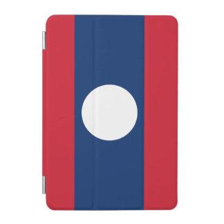 Laos Flag iPad Mini Cover