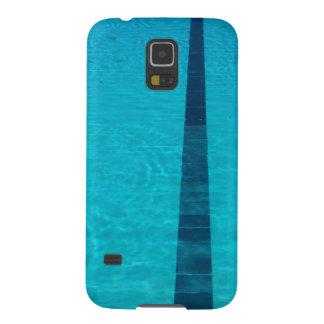 Lap Pool Galaxy S5 Cases
