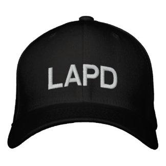 LAPD BASEBALL CAP