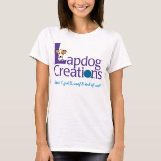 Lapdog Creations Ladies Tee