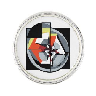 Lapel Pin - TMoM 1