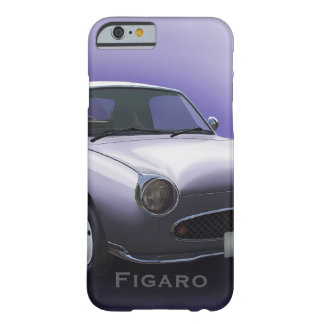 Lapis Grey Nissan Figaro Customised iPhone 6 Case Barely There iPhone 6 Case