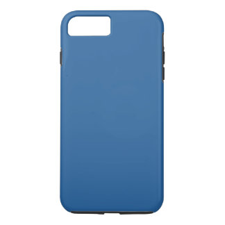 LAPIS LAZULI (solid rich blue colour) ~ iPhone 7 Plus Case